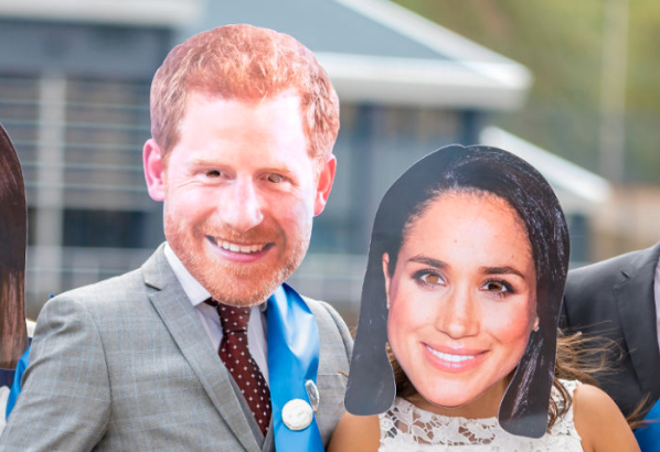 The House of Markle